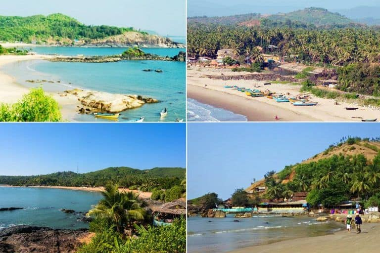 Beach Lovers, Here   s Why You Should Choose Gokarna Over Goa as Your Next Travel Destination