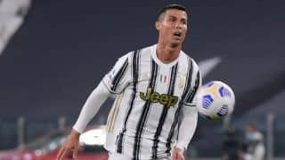 Cristiano Ronaldo Under Investigation For Breaking COVID-19 Rules After Testing Positive