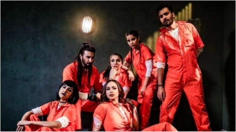 Pakistani Money Heist Titled '50 Crore' Triggers Meme Fest on Twitter, Fans Call it 'Sasta Version'