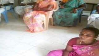 Dalit Panchayat President Made to Sit on Floor During Meeting in Tamil Nadu's Cuddalore, Probe Launched
