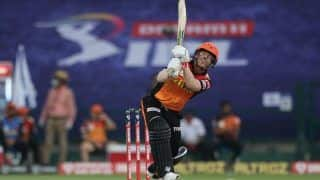 IPL 2020: Captain David Warner Says SRH Batsmen Got Complacent Against KXIP
