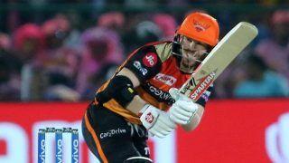 IPL 2020: Sunrisers Hyderabad Didn't Gauge The Wicket Properly, Says Captain David Warner