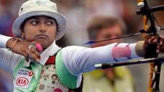 Deepika Kumari Reckons Indian Women Archers Have a Daunting Task to Secure Full Quota at Olympics