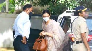 NCB Official Who Questioned Deepika Padukone in Drugs Case Tests Positive For COVID-19
