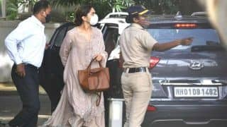 SSR Case-Drugs Probe: NCB Sends Deepika Padukone's Phone And 14 Other Devices to Gujarat For Forensic Testing