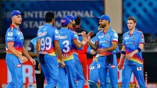 IPL 2020: Gautam Gambhir Has no Doubt That Delhi Capitals Will Make The Playoffs
