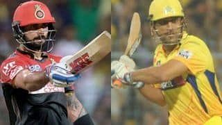Ipl 2020 rcb vs csk live streaming when and where to watch royal challengers bangalore vs chennai super kings match in india 4184179