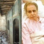 Piggy Rides, Grandmom's Stories And More, Dilip Kumar Recalls Childhood at Peshawar Haveli in New Tweets