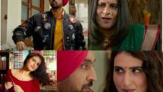 Suraj Pe Mangal Bhari Trailer Out: Manoj Bajpai,Diljit Dosanjh,FatimaSana Shaikh's Film is Full of Rib-Tickling Punches