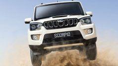 महिंद्रा की गाड़ियों पर बंपर डिस्काउंट, नई गाड़ी खरीदने पर 3.01 लाख रुपये तक होगी बचत