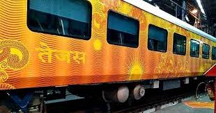 Indian Railways Latest News: IRCTC to Restart 2 Tejas Express Trains From October 17, Bookings to Open Soon