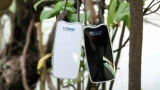 Can a Gadget Eliminate 99 Per cent of Airborne Viruses?