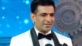 Bigg Boss 14 Updates Eijaz Khan Eliminated Confirm! बिग बॉस के घर से बाहर हुए एजाज खान! ये था बड़ा कारण