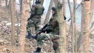 Jammu & Kashmir में 2 एनकांउटर, अब तक 4 आतंकी ढ़ेर, सर्च ऑपरेशन जारी