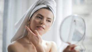 Here's How to Get a Glowing Skin This Festive Season