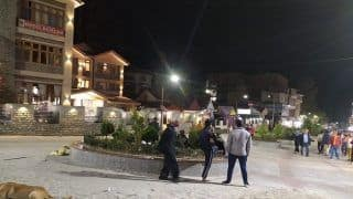 Serenity, Tranquility of Manali Haunt Tourists Amid Pandemic Scare