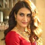 Fatima Sana Shaikh Recalls She Slapped a Man For Touching Her But He Punched Her Back