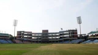 Electoral Officer Navin Chawla Cancels DDCA Elections