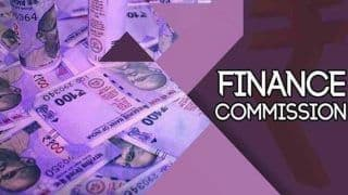 15वें वित्त आयोग की रिपोर्ट तैयार, 9 नवंबर को राष्ट्रपति को सौंपेंगे चेयरमैन एनके सिंह