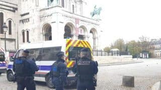 Orthodox Priest Shot at Church in France's Lyon, Assailant Flees