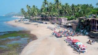 Good News, Beach Lovers! North Goa's Candolim, Calangute, and Anjuna Beach Shacks Likely to Open from November