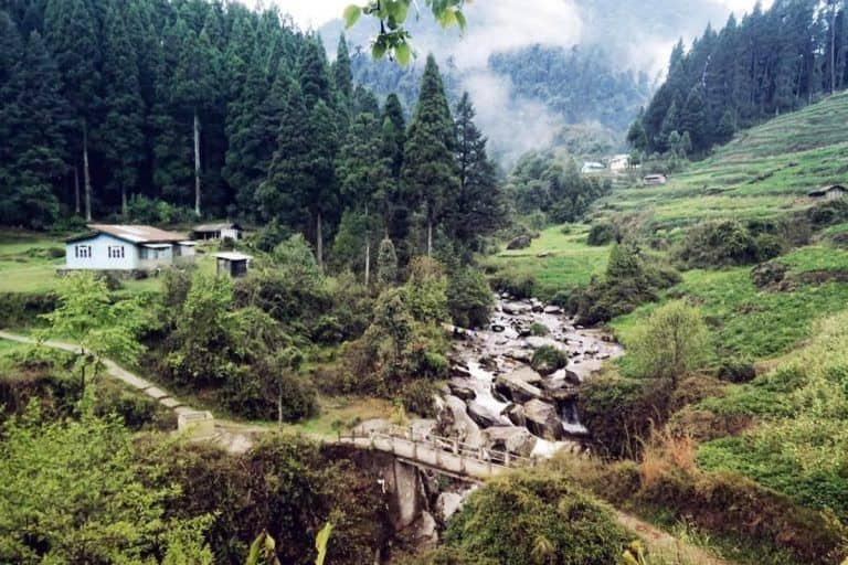 Gorkhey: Snuggled Between the Borders of Darjeeling and Sikkim, this Valley is A Must on Every Traveller   s List