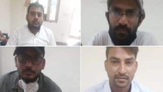 Hathras: UP Police Detains 4 Men With PFI Links on Suspicion of Deteriorating Law And Order in Trouble-torn District