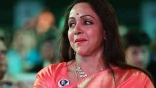 Hema Malini Supports Bollywood's Lawsuit Against Media: Labelling us Druggies Was Intolerable