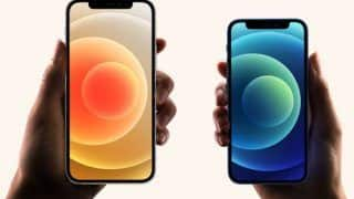Amazon Apple Days Sale: अमेजन पर आईफोन 12 सहित Apple की इन डिवाइस पर मिल रही बंपर छूट; ज्यादा डिस्काउंट के लिए अपनाएं ये तरीका