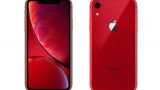 Discount on iPhone XR in Flipkart sale: फ्लिपकार्ट पर धांसू ऑफर, 37 हजार रुपये से कम में मिल रहा iPhone XR