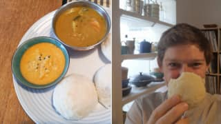 UK Professor Calls Idli 'The Most Boring Thing' & South Indians Aren't Pleased, Shashi Tharoor Roasts Him