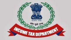 आयकर विभाग ने चालू वित्त वर्ष में अब तक 39 लाख से अधिक करदाताओं को जारी किया 1.26 लाख करोड़ रुपये का रिफंड