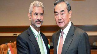 People's Republic of China की वर्षगांठ, विदेश मंत्री जयशंकर ने वांग यी और चीनी जनता को दी शुभकामनाएं