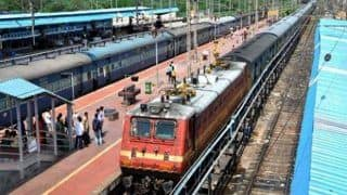 Railways Keen to Start Local Trains in Bengal With 50 Per Cent Passenger Strength