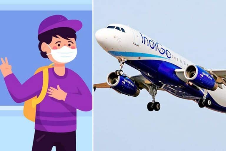 Can Kids Travel Without Mask? Here's What Indigo, Air Vistara And Other Airlines Say