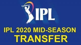 IPL 2020 Mid-Season Transfer: Why the Premier League-Style Transfer be a Big Flop in Cricket