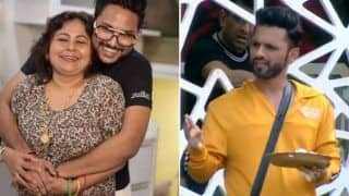 Jaan Sanu's Mother Rita Bhattacharya Reacts to Rahul Vaidya's Nepotism Statement During Bigg Boss 14 Nominations