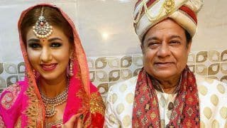 Anup Jalota And Jasleen Matharu's Wedding Pictures Create a Stir, Here's Reality Behind Photos