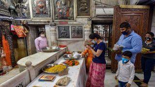 Unlock 5.0 in Jharkhand: झारखंड में 8 अक्टूबर से खुलेगें सभी धार्मिक स्थल, लेकिन ये होगी शर्त, घर पर ही होगी दुर्गा पूजा