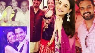Kajal Aggarwal's Fiance Gautam Kitchlu Shares First Official Picture From Their Engagement, Unseen Photos Go Viral
