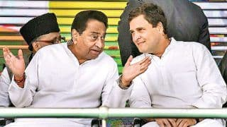 Why Should I Apologise: Kamal Nath Snubs Rahul Gandhi After Criticism on 'Item' Remark