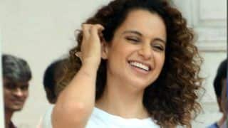 Kangana Ranaut Gets SGPC Notice For Addressing Punjab Elderly Woman as Daily-Wager