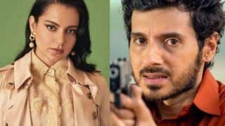 Kangana Ranaut Criticises Mirzapur Makers For 'Glorifying Criminals' Over Nikita Tomar Murder Case
