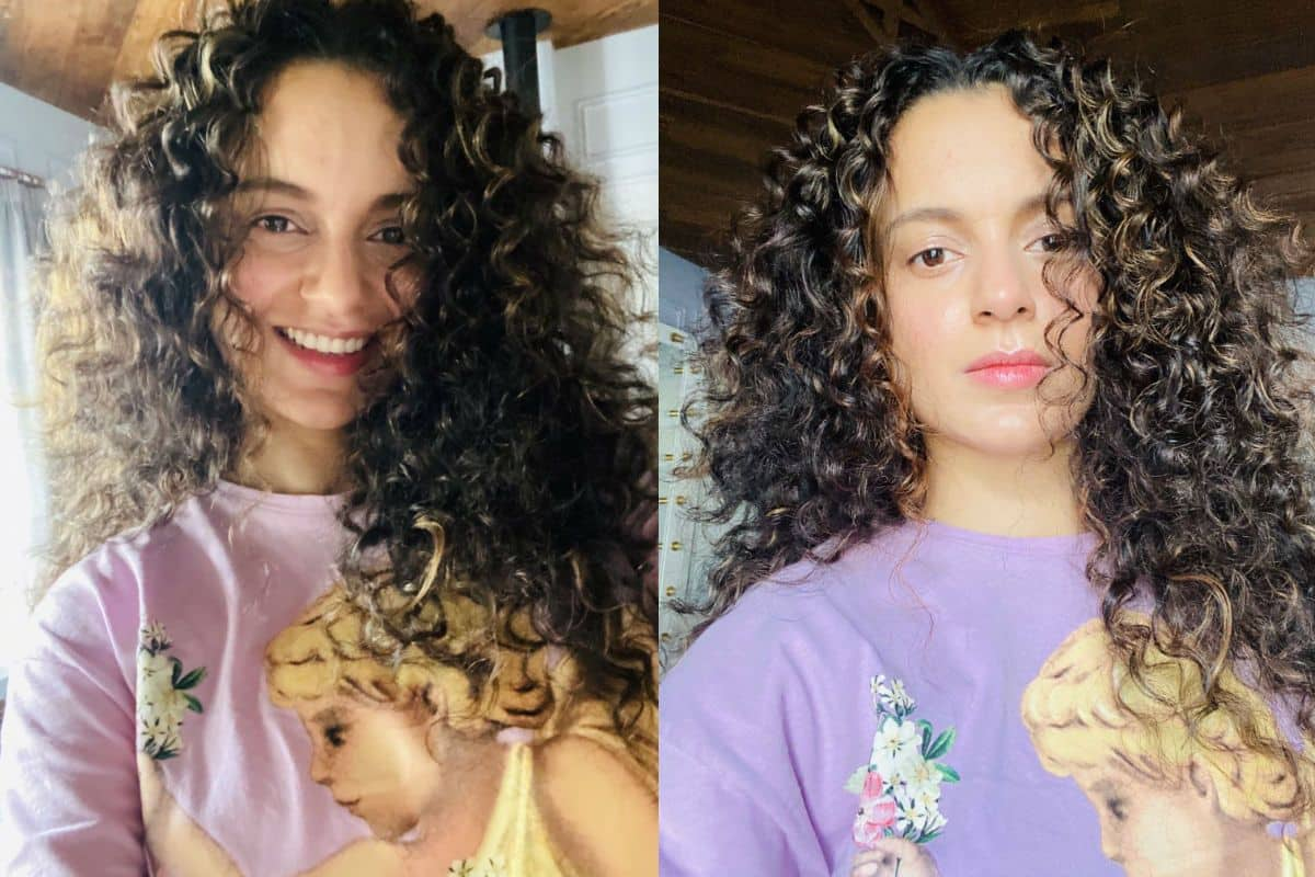 Kangana Demands Rapists Be Fired On Public Road