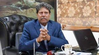 'A Billion Wishes And Prayers' - Wishes Pour in on Twitter After Cricket Legend Kapil Dev Suffers Heart Attack