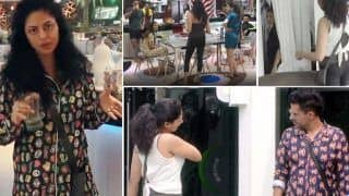 Bigg Boss 14: Captain Kavita Kaushik Shows Her Authoritative Presence, Teaches Discipline To Fellow Inmates