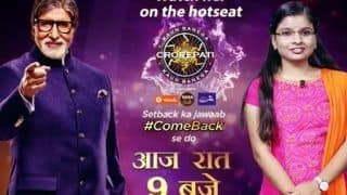 KBC 12 October 7, 2020 Highlights: Kapil Takes Home Rs 10,000, Seema Kumari Becomes Roll-over Contestant
