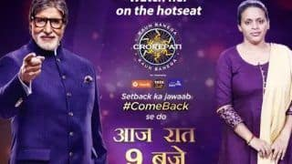 KBC 12 October 13 Episode Highlights: This is The Rs 25,00,000 Question Raj Laxmi Could Not Handle, Can You Answer It?
