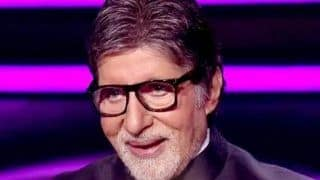 Here Are Tough KBC 12 Questions And Their Answers From October 22's Episode