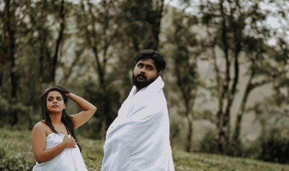 Kerala Couple Trolled For Intimate Post Wedding Photoshoot India Com